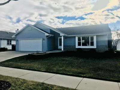 4181 E BARTON RD, Oak Creek, WI 53154 - Photo 1