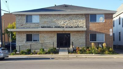 1418 W MITCHELL ST APT 108, Milwaukee, WI 53204 - Photo 1