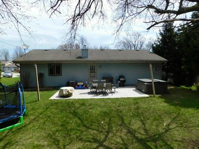 665 N MILL ST, Saukville, WI 53080 - Photo 2