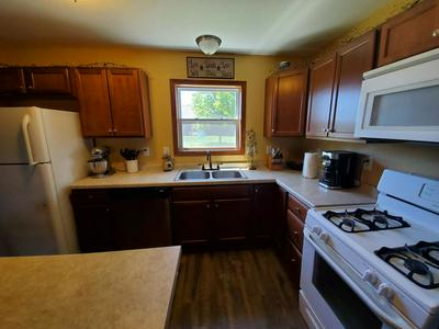 1566 HICKORY ST, Rockland, WI 54653 - Photo 2