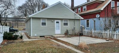 4023 W FOREST HOME AVE, Milwaukee, WI 53215 - Photo 2