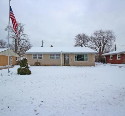 4444 S 64TH ST, Greenfield, WI 53220 - Photo 1