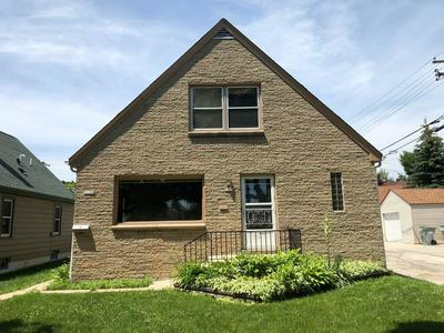 3119 S 39TH ST, Milwaukee, WI 53215 - Photo 1