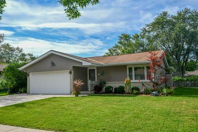 5126 LYNN RD, Greendale, WI 53129 - Photo 1