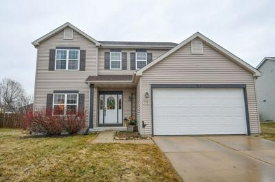 332 STONEFIELD DR, Lake Mills, WI 53551 - Photo 1