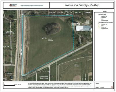LT0 WALES RD #10 ACRES, Wales, WI 53183 - Photo 1