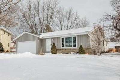1318 W PORTVIEW DR, Port Washington, WI 53074 - Photo 1