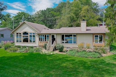 N6488 SHOREWOOD HILLS RD, Lake Mills, WI 53551 - Photo 1