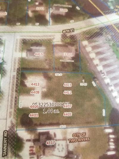 LOT TANNERY RD, Two Rivers, WI 54241 - Photo 2