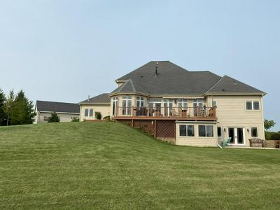 1155 ROLLING MEADOWS CT, Saukville, WI 53074 - Photo 1