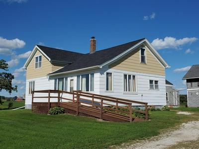 N8983 STATE ROAD 42, Herman, WI 53015 - Photo 1