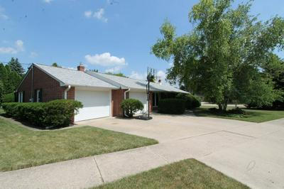 240 S OAKLAND AVE, Burlington, WI 53105 - Photo 1