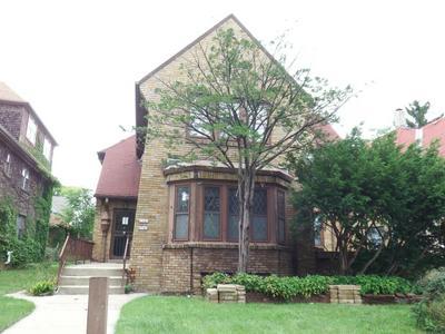 2943 N SHERMAN BLVD, Milwaukee, WI 53210 - Photo 1