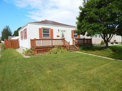 3855 S 18TH ST, Milwaukee, WI 53221 - Photo 1