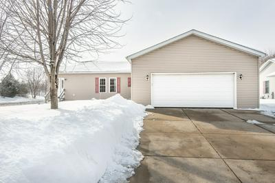 707 BROWNING AVE, Jefferson, WI 53549 - Photo 2