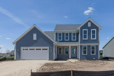 525 MEADOW VIEW DR, Slinger, WI 53086 - Photo 1