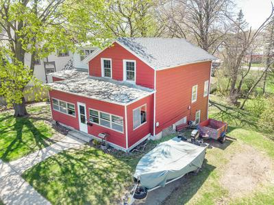 116 VALLEY ST, Horicon, WI 53032 - Photo 1