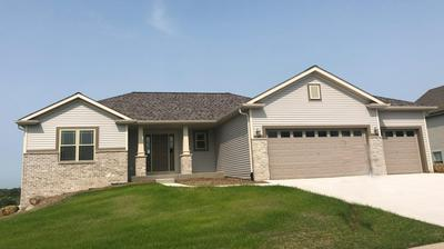 436 CHAMPLAIN DR, Johnson Creek, WI 53038 - Photo 1