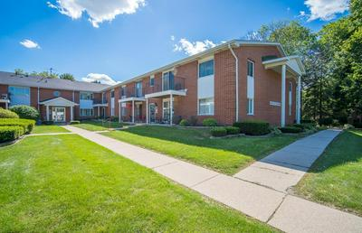 6151 W HOWARD AVE UNIT 34, Greenfield, WI 53220 - Photo 1