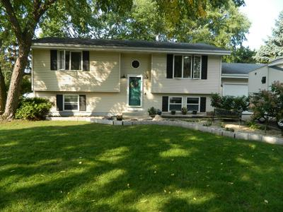 763 BROWNING AVE, Jefferson, WI 53549 - Photo 2