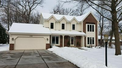 13500 W COLD SPRING RD, New Berlin, WI 53151 - Photo 1