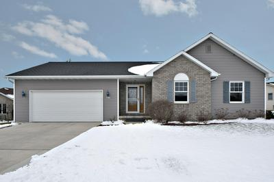4311 COUNTRY LN, Manitowoc, WI 54220 - Photo 1