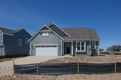529 MEADOW VIEW DR, Slinger, WI 53086 - Photo 1