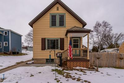 122 E PROSPECT ST, Port Washington, WI 53074 - Photo 2