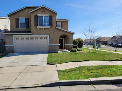 4324 MATHIAS WAY, Merced, CA 95348 - Photo 1