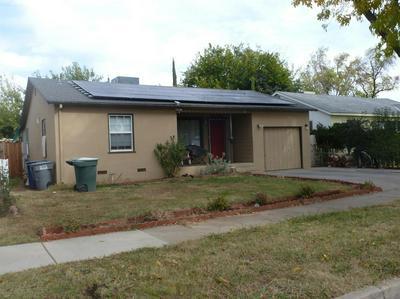 1321 W 23RD ST, Merced, CA 95340 - Photo 1
