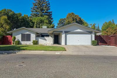 3319 TWAIN HARTE CT, Merced, CA 95340 - Photo 1