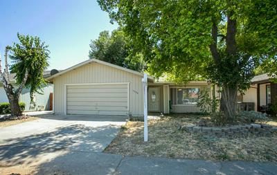 1366 COLFAX DR, Woodland, CA 95776 - Photo 1