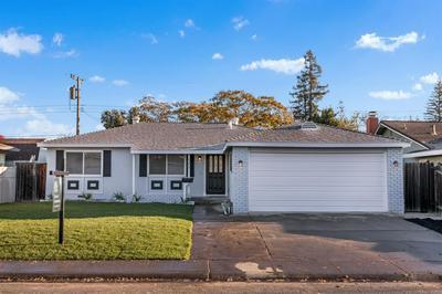2393 COOLIDGE WAY, Rancho Cordova, CA 95670 - Photo 1