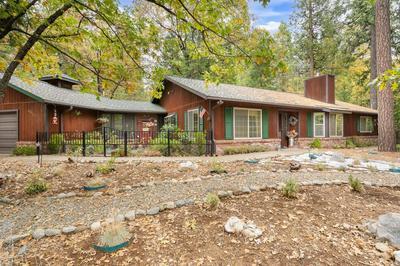 4611 SIERRA SPRINGS DR, Pollock Pines, CA 95726 - Photo 1