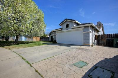 2016 BLUEJAY ST, ATWATER, CA 95301 - Photo 2