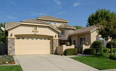 6077 CREEKBERRY WAY, El Dorado Hills, CA 95762 - Photo 1