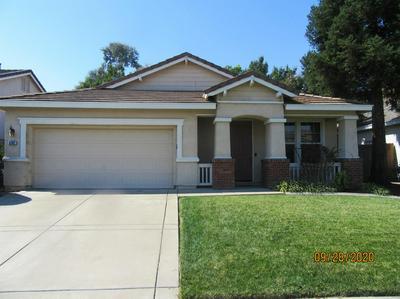 5767 BEADNELL WAY, Sacramento, CA 95835 - Photo 1