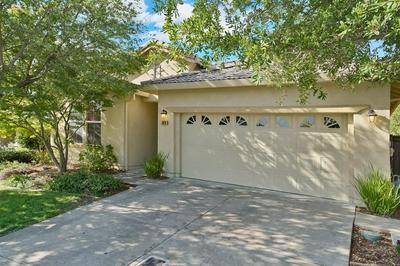 3628 ARCHETTO DR, El Dorado Hills, CA 95762 - Photo 2