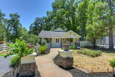 4520 PLEASANT VALLEY RD, Placerville, CA 95667 - Photo 1