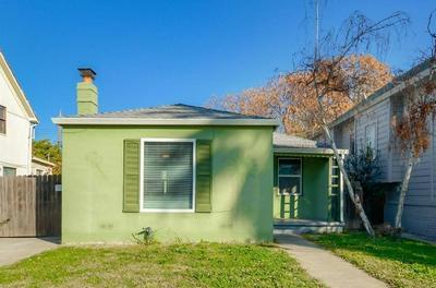 3801 Y ST, Sacramento, CA 95817 - Photo 1