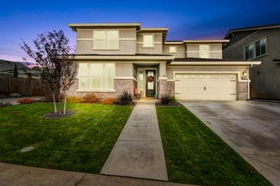 3525 EDINGTON DR, Rancho Cordova, CA 95742 - Photo 1