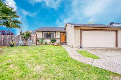 1666 DUNCAN DR, TRACY, CA 95376 - Photo 1