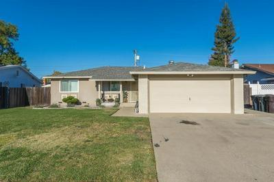 2276 ZINFANDEL DR, Rancho Cordova, CA 95670 - Photo 1