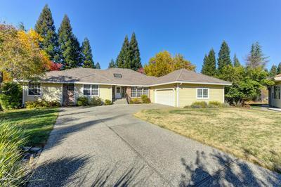 14936 VENADO DR, Rancho Murieta, CA 95683 - Photo 1