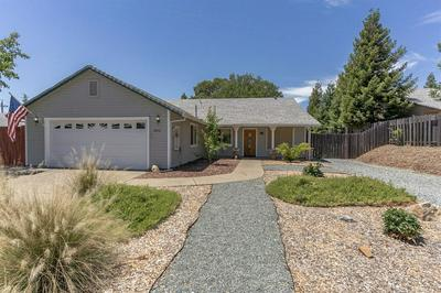 2642 HASTINGS DR, Rescue, CA 95672 - Photo 1