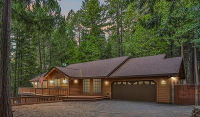 2040 KING OF THE MOUNTAIN RD, Pollock Pines, CA 95726 - Photo 1