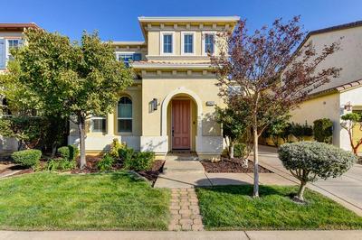 3981 ARISTOTLE CIR, Rancho Cordova, CA 95742 - Photo 1