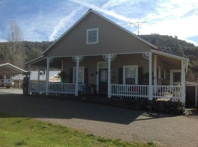 5028 WATER ST, COULTERVILLE, CA 95311 - Photo 1
