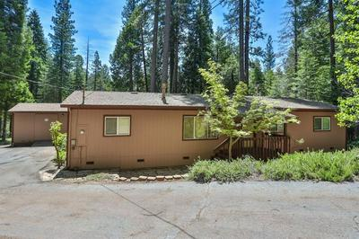 4491 STRING CANYON RD, Grizzly Flats, CA 95636 - Photo 1