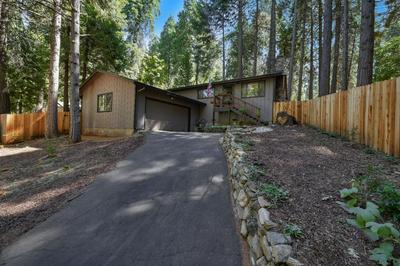 2841 MAPLE AVE, Pollock Pines, CA 95726 - Photo 2